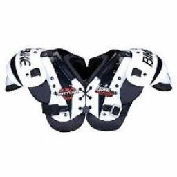 BIKE Rattler Youth Shoulder Pad