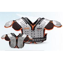 Schutt 800355 XV HD Flex Non Epaulet Shoulderpad