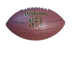Wilson NFL Supergrip football