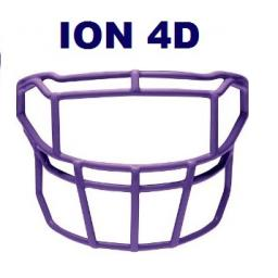 ION 4D Carbon Steel Faceguard