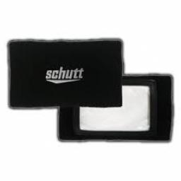 Schutt triple wristplay holder