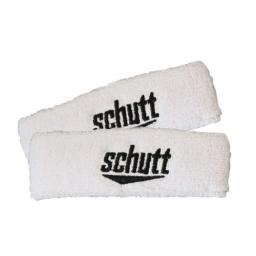 Schutt 1 inch Wristbands - Pair