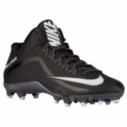 Nike Alpha Pro 2 3/4 Black