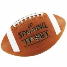 Spalding TF-SB1 Spiral Balance Leather Football