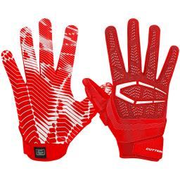 fe3d9d35f03 Cutters S652 Gamer 3.0 Padded Receiver Glove