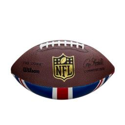 Wilson NFL Union Jack Composite Football