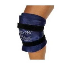 BIKE Hot/Cold Patella Knee Wrap