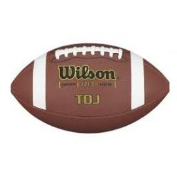 Wilson TDJ composite Junior size football