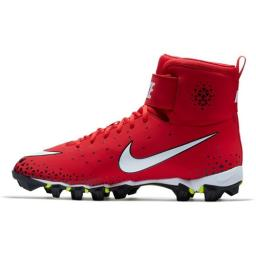 Nike Force Savage Shark Hi Scarlet