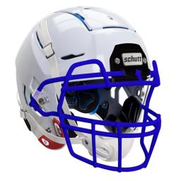Schutt F7 Football Helmet incl Faceguard