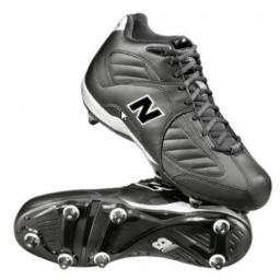 New Balance Strength Mid Cleats D