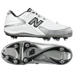 New Balance Speed Lo Cleats D White