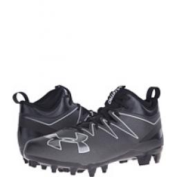 Under Armour Nitro Mid MC BLK/WHITE