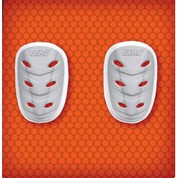 Bike Thigh Pad Set with Plastic Surface