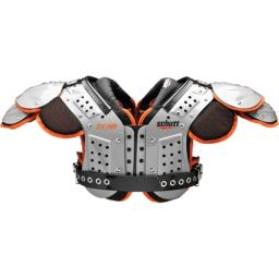 Schutt 80135 XV HD Flex All Purpose Shoulderpad