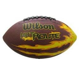 Wilson NCAA Hot Route Junior