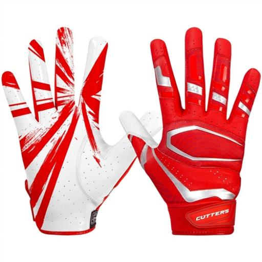 Cutters S452 Rev Pro 3.0 Receiver Gloves