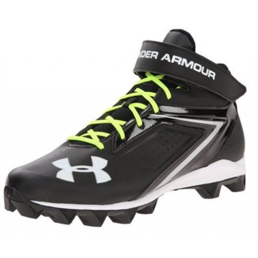 bab5717db ... Under Armour Crusher RM Cleats. Previous Next