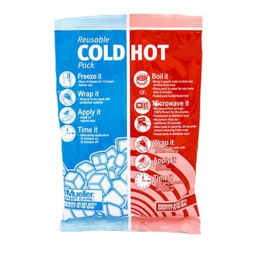 Mueller Hot/Cold Wrap Re-usable