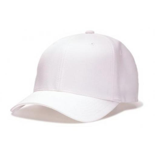 Adams Referee Cap white