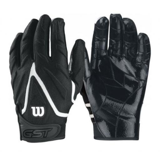 Wilson GST Big Skill Padded Gloves