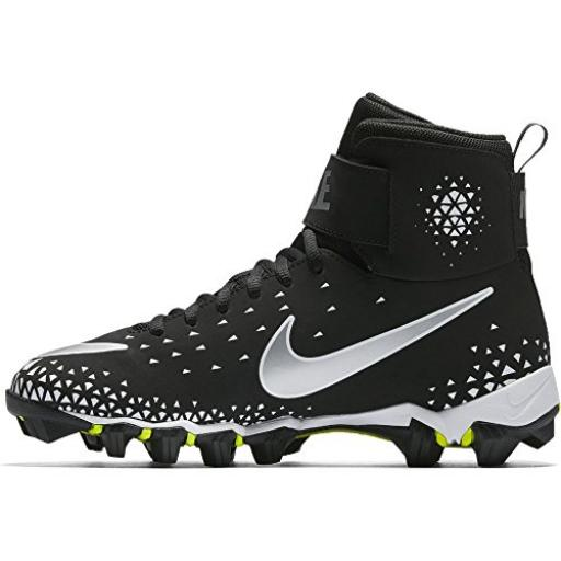 Nike Force Savage Shark Hi Black
