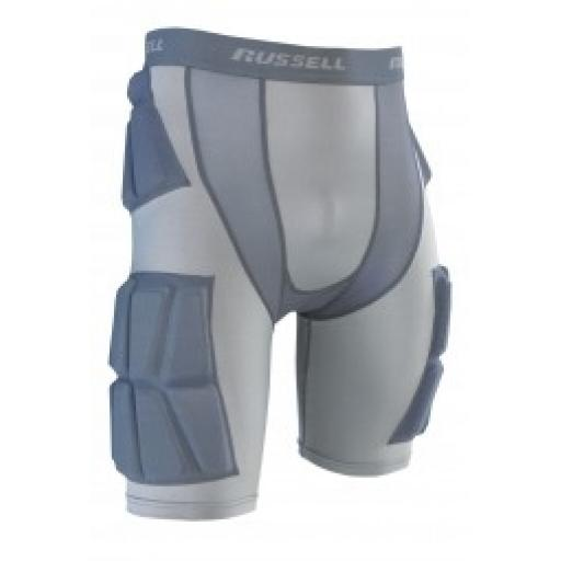 Option for starter kit Russell Girdle with 5 Piece Sown in Set