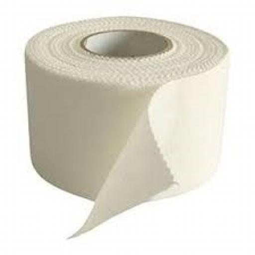 """BIKE Athletic Tape - Individual Roll 1 1/2"""""""