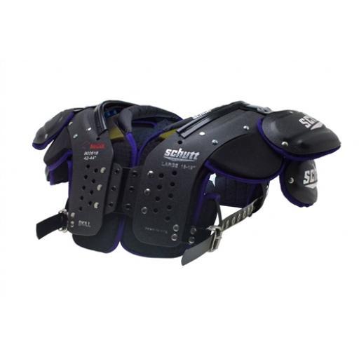 Schutt O2 Maxx Skill Shoulderpad