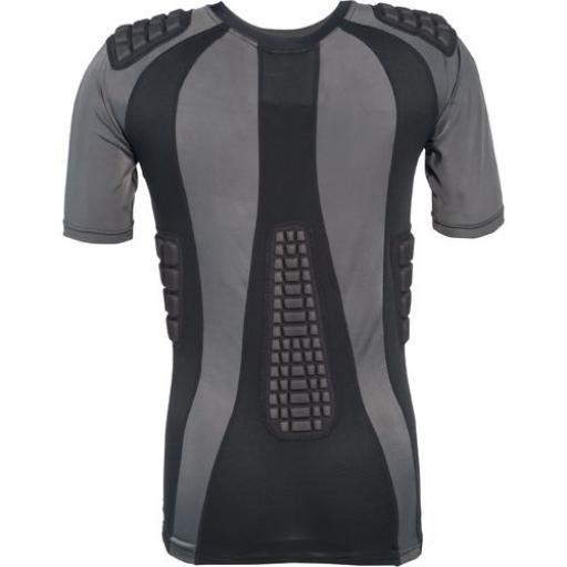 Schutt Protech Protection Shirt BLACK/GREY
