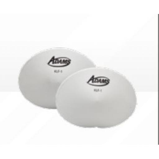 Adams Vinyl Dipped Skill Knee pads