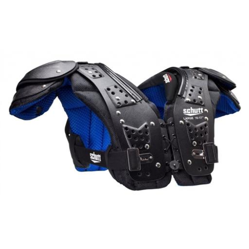 Schutt 80015 Mid Flex 4 Youth All Purpose Shoulderpad
