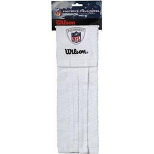 Wilson NFL Football Field Towel