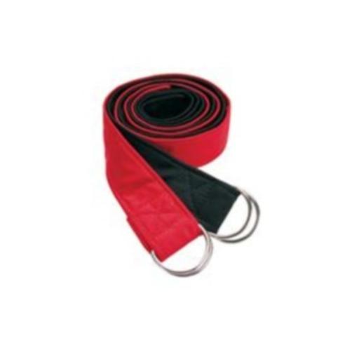 Schutt D-Ring Webbing Belt