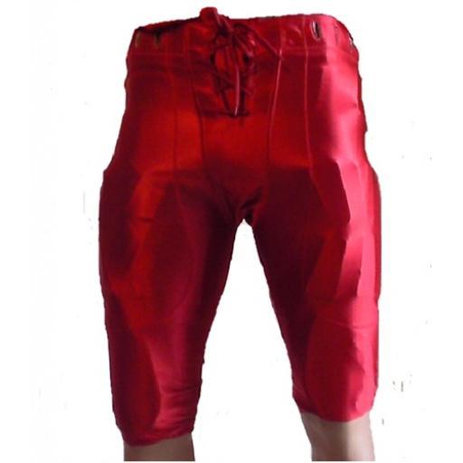 AF-UK High Luster Pants