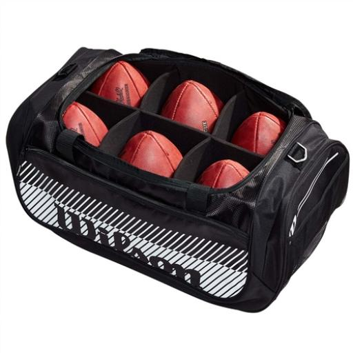 Wilson 6 ball Duffle Bag