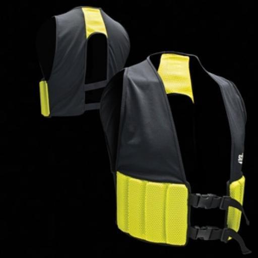 Schutt Lightweight Rib Vest