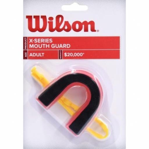 Wilson X-Series Mouthguard