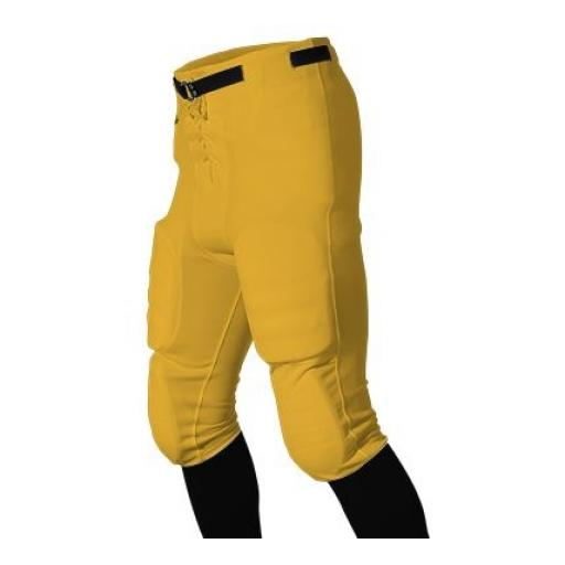 Alleson Slotted Pants