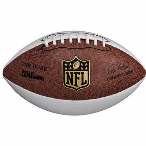 Wilson NFL Composite Autograph Football