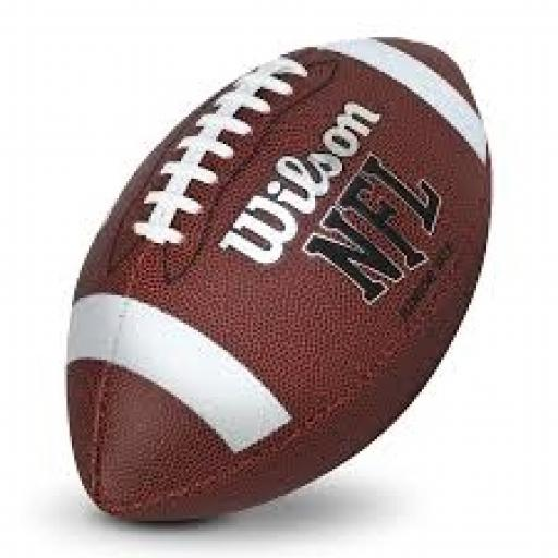 Wilson NFL Composite Ball
