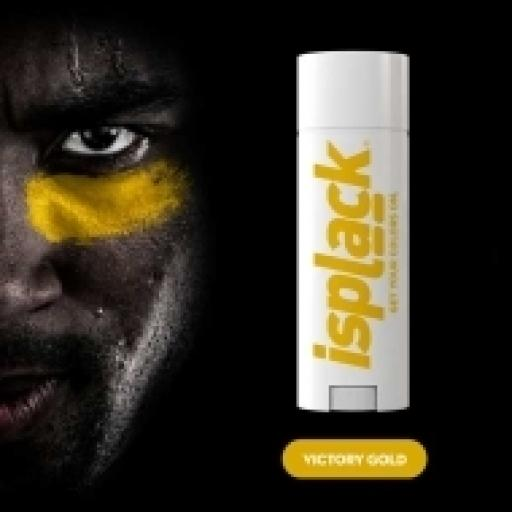 ISPLACK Coloured Eye Black