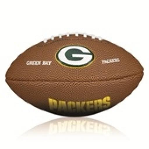 Wilson NFL MINI Team Logo football