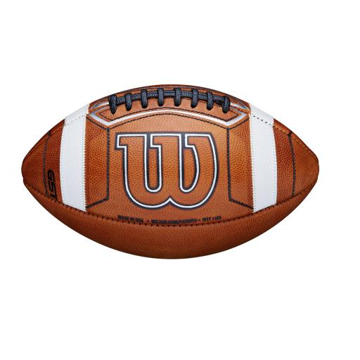 Wilson GST PRIME Game Ball