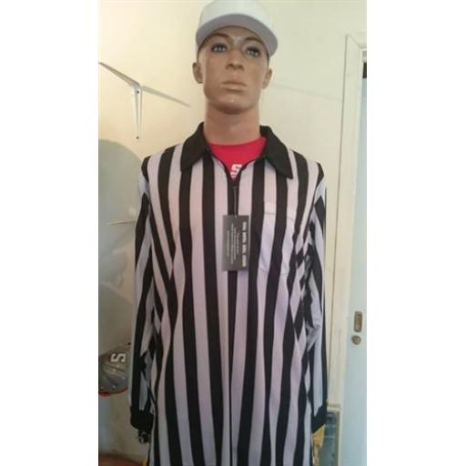 Smitty Long Sleeve Umpire Shirt