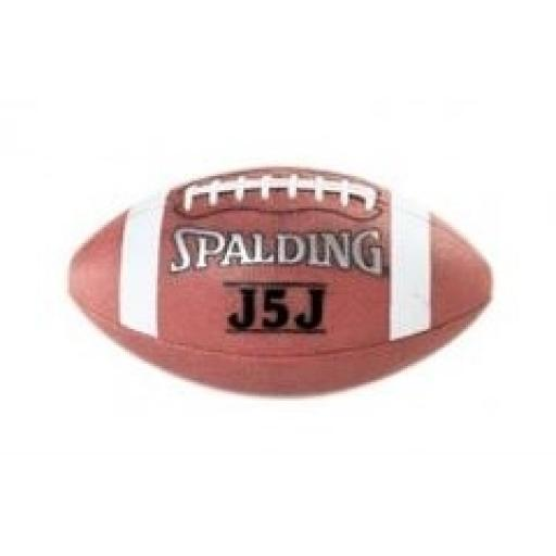 Spalding Composite Leather Junior Football