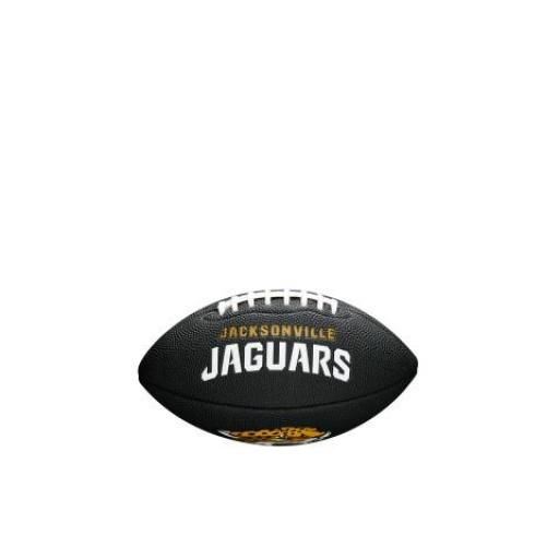Wilson NFL MINI Soft Touch Team Logo football