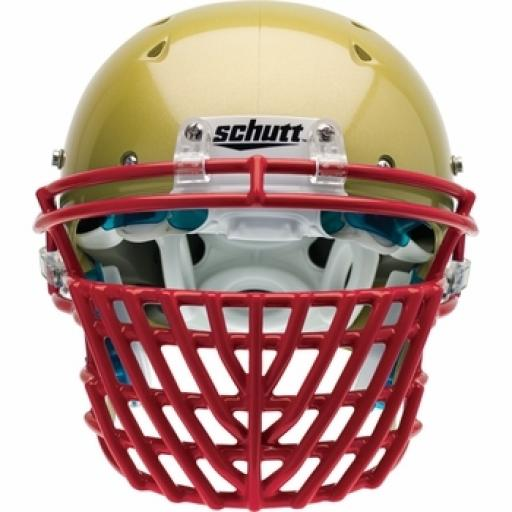 Schutt Justin Tuck Shredder Face Guard DISPLAY OPNLY