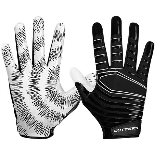 Cutters S252 Rev 3.0 Receiver Gloves