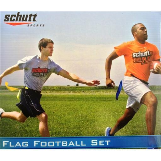 Schutt Flag Football Set